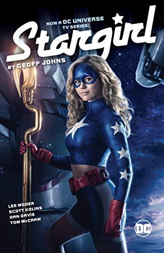 51Q0OkcBTXL. SL500  - Stargirl Saison 1 : Courtney trouve le sceptre et devient une super-héroïne, dès ce soir sur WarnerTV en France