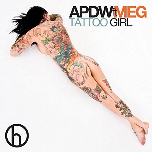 Analog People In A Digital World feat. Meg