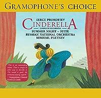 Prokofiev;Cinderella