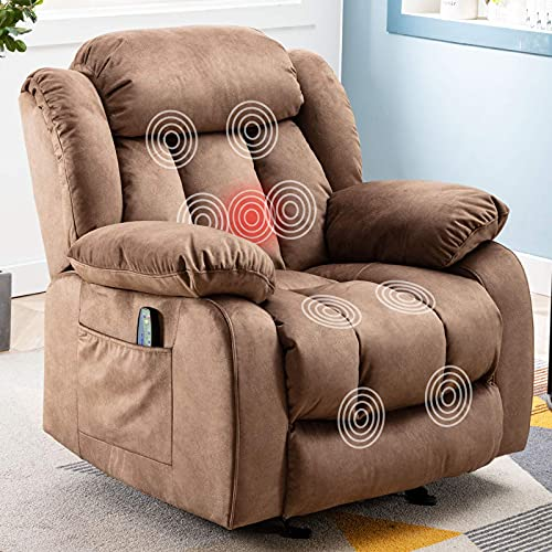 CANMOV Massage Recliner Chair