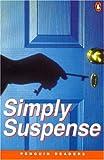 *SIMPLY SUSPENSE PGRN2 (Penguin Reading Lab, Level 2)