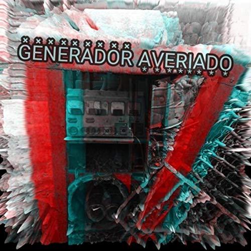 Generador averiado