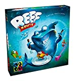 Brain Games Reef Route Kids Board Game - A Fast and Fun Family Board Game - an Ideal Game for Families to Play with Children Age 5+