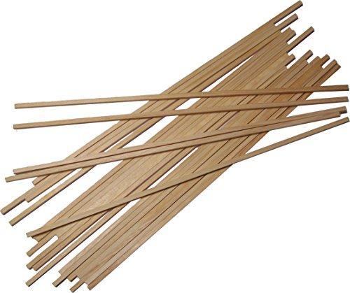 200 Zuckerwattestäbchen,Zuckerwattestäbe,Holzstäbe für Zuckerwatte