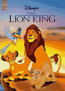 Disney's the Lion King (Disney Classic Series)