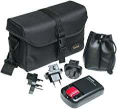 Kodak Easyshare Travel Kit with Case, 2AA NIMH Battery Pack NIMH and Charger