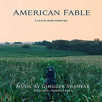 American Fable (Original Soundtrack)