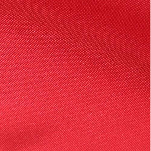WFSDKN tafelkleed 50-150cm Modern Rond Kant Tafelkleed Katoen Linnen Nordic Stijl Effen Kleur Thuis Decoratie Tafelkleed Outdoor Doek Mat