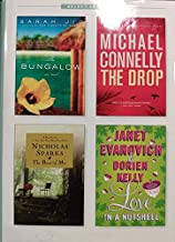 Select Editions: The Bungalow; The Drop; The Best of Me; Love in a Nutshell Vol 4