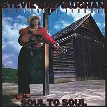 Soul To Soul (180G)