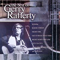 GERRY RAFFERTY - THE BEST (1 CD)
