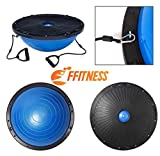 Zoom IMG-1 ffitness half ball with rope