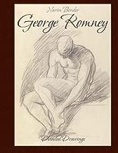 George Romney: Detailed Drawings