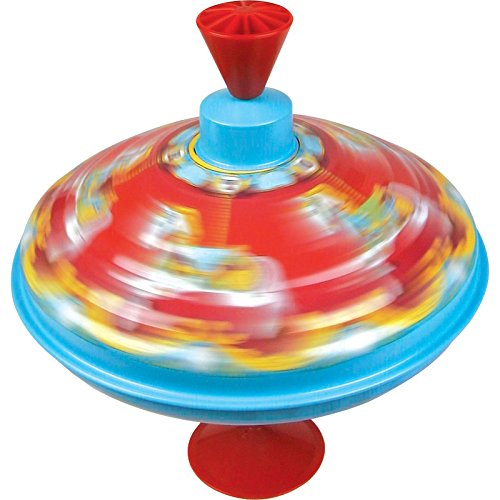 Tobar Karussell-Spinning Top