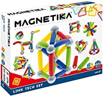 25% off on select Magnetika - Geomagnetic construction system for kids