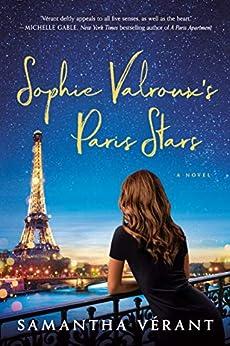 Sophie Valroux's Paris Stars by [Samantha Vérant]
