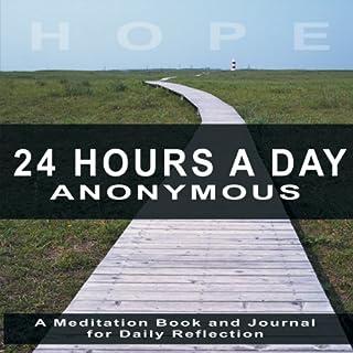 Twenty-Four Hours a Day cover art