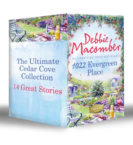 Ultimate Cedar Cove Collection (Books 1-12 & 2 Novellas) (English Edition)