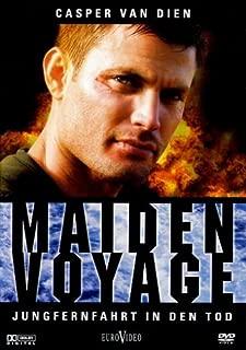 Maiden Voyage - Jungfernfahrt in den Tod 2003