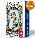 Knigsfurt-Urania Tarot Von A.E. Waite: Karten im Standardformat