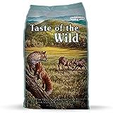 Taste of the Wild Canine Appalachian Valley Small Breed Venado - 13000 gr