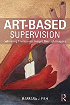 art therapy supervision
