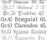 Serviettenring Edelstahl verziert, versilbert mit persönlichen Gravur Name und Motiv ideal für die festlich gedeckte Tafel - 5