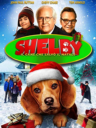 Shelby - Il cane che salvò il Natale