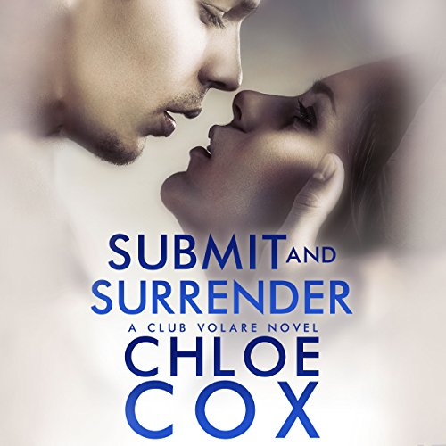 Submit and Surrender audiobook cover art