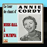Vintage French Song No. 135 - LP: Annie Cordy À L'Olympia