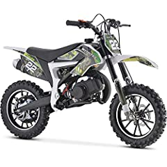 Motor 50cc 2-Stroke, Air Cooled, EPA Approved