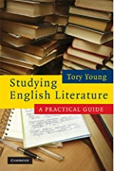 Studying English Literature: A Practical Guide (English Edition) Format Kindle