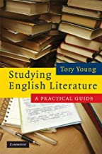 Studying English Literature: A Practical Guide (English Edition)