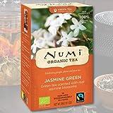 Jasmine Green - Numi Tea - Organic