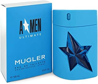 Thierry Mugler (Mugler) A*Men Ultimate Eau de Toilette Spray 100ml/3.4oz