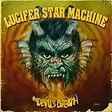 Lucifer Star Machine: The Devil'S Breath (Limited Gatefold Version) [Vinyl LP] (Vinyl)