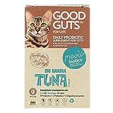 Fidobiotics Good Guts, for Cats, Big Kahuna...