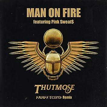 Man on Fire (farfetch'd Remix)