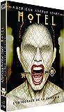 American Horror Story : Hotel (4 Dvd) [Edizione: Francia]