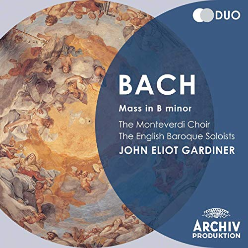 J. S. Bach: Mass in B minor BWV 232