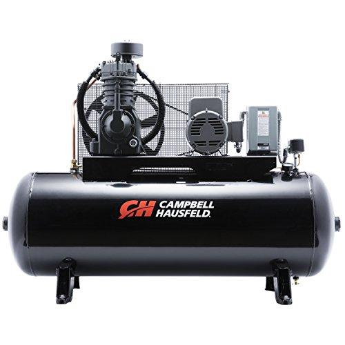 Campbell Hausfeld CE7005 Hausfeld Campbell Hausfeld Air Compressor, 80 gallon