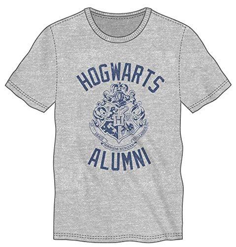 Bioworld Harry Potter T-Shirt Hogwarts Alumni Size XL Shirts