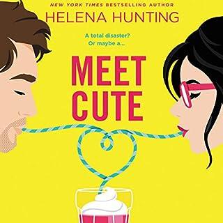 Meet Cute cover art