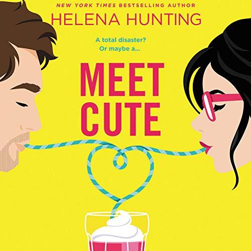 Page de couverture de Meet Cute