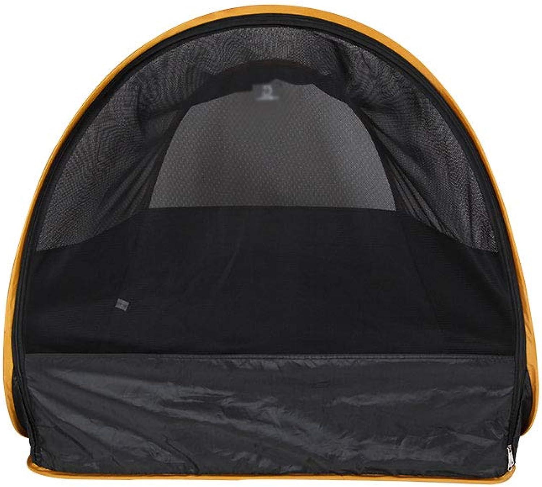 Pet Travel Bag Pet Car Dog Cage Tent Pet Car Mat golden Retriever Rear Pad Backup Box Dog Car Mat