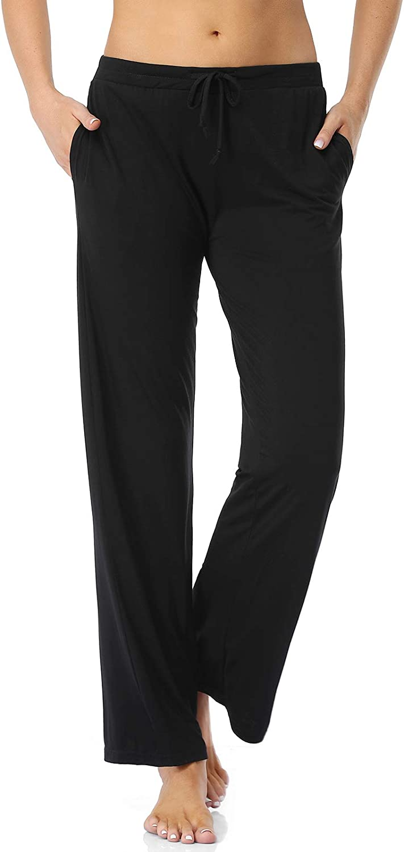 Air Curvey Casual Womens Pants Ranking TOP2 Sleep Large special price !! Bo Lounge Pajama Soft
