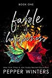Fable of Happiness: Book One