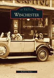 Winchester   (VA)  (Images of America)