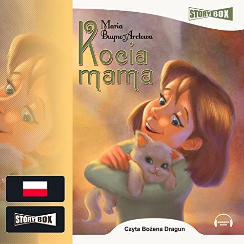 Kocia mama cover art