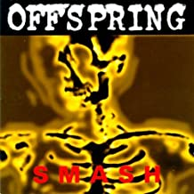 Smash (Remastered) [Vinyl] Original recording remastered Edition by The Offspring (2009) Audio CD